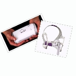 CPAP: AirMini Autoset including N20 CPAP Mask ADAPTER (mask NOT included)