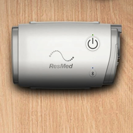 ResMed Auto-CPAP : # 38113 AirMini Autoset -/catalog/apap/resmed/38113-01