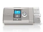 CPAP: Aircurve 10 ASV 3G CPAP with SlimLine
