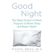 good-night book