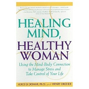 Books: Healing Mind, Healthy Woman