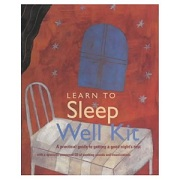 learn-to-sleep-well Book