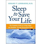sleep-to-save-your-life book