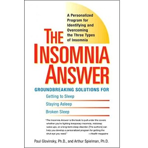 an overview of the different types of insomnia Overview: insomnia affects up to 95 percent of the population at some time in their lives insomnia can take several different forms such as difficulty falling asleep.