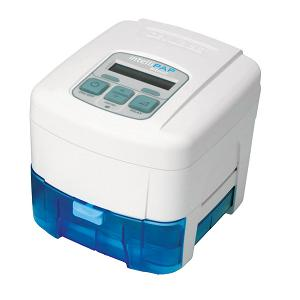 DeVilbiss Auto-CPAP : # DV54D-HH IntelliPAP AutoAdjust with Humidifier