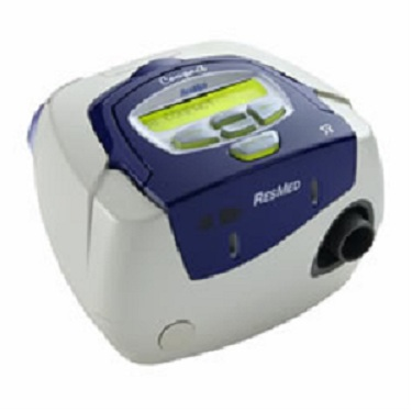 Resmed Cpap 33051 S8 Escape Ii