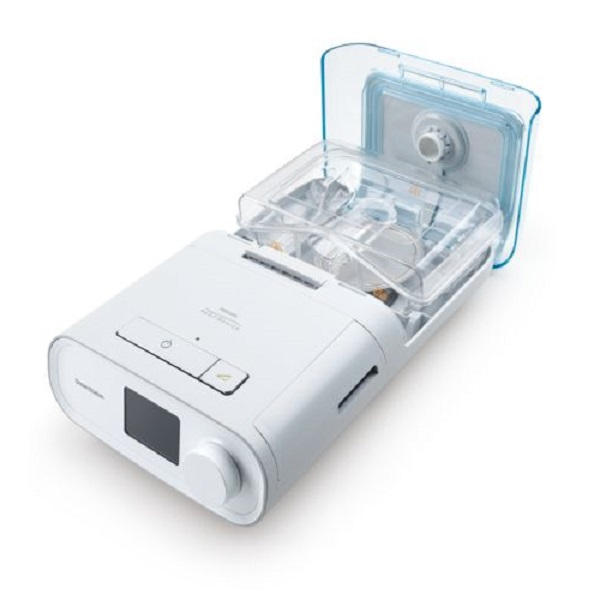 Philips-Respironics CPAP : # 200H12 DreamStation CPAP with Heated Humidifier-/catalog/cpap/respironics/400T12-02