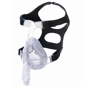 Fisher-Paykel CPAP Full-Face Mask : # 400471 Forma with Headgear , Medium and Large