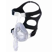 CPAP: Forma with Headgear