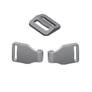Fisher-Paykel Replacement Parts : # 400HC587 Simplus Headgear Clips and Buckle
