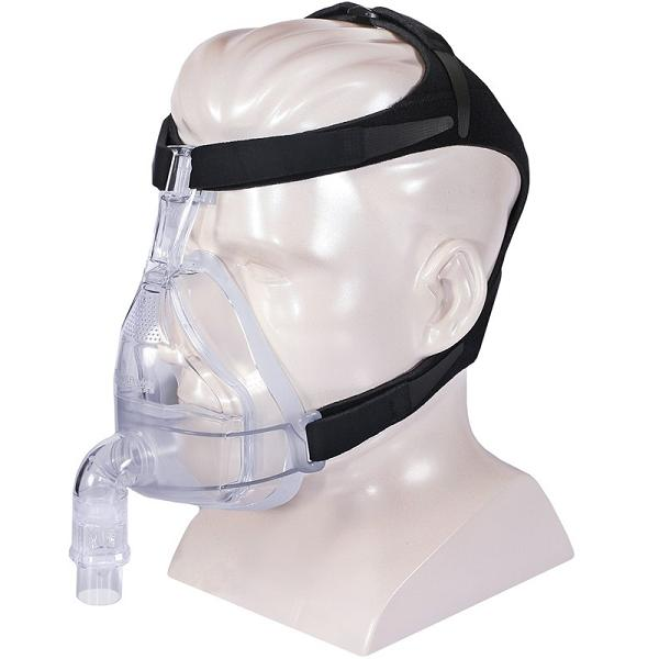 Fisher-Paykel CPAP Full-Face Mask : # HC431 FlexiFit 431 with Headgear  , Small, Medium, Large-/catalog/full_face_mask/fisher_paykel/HC431-04