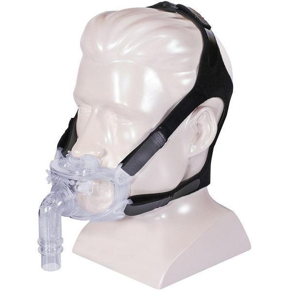 Kego Cpap Full Face Mask Hyb500 Hybrid Universal
