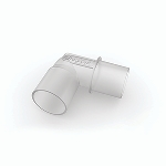 CPAP: AirSense 10 (in-line elbow for use with non-heated tubing)