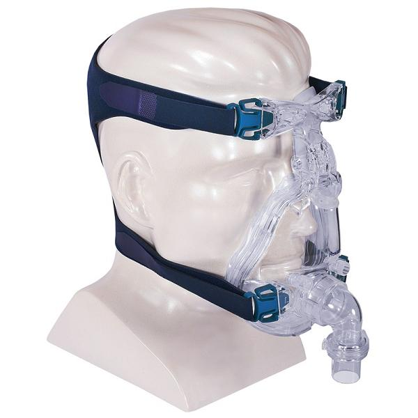 ResMed CPAP Full-Face Mask : # 60604 Ultra Mirage with Headgear , Large Standard-/catalog/full_face_mask/resmed/60602-03
