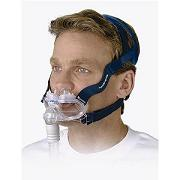 CPAP: Mirage Liberty™ with Headgear