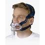 ResMed CPAP Full-Face Mask : # 61301 Mirage Liberty with Headgear , Large