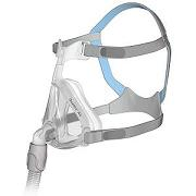 CPAP: Quattro™ Air with Headgear