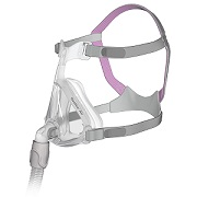 CPAP: Quattro™ Air  for Her, with Headgear