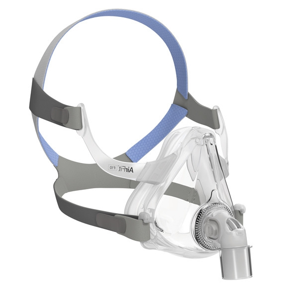 ResMed CPAP Full-Face Mask : # 63101 AirFit F10 with headgear , Small-/catalog/full_face_mask/resmed/63102-02