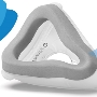 ResMed CPAP Full-Face Mask : # 63000 AirTouch F20 with headgear , Small