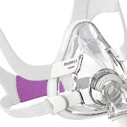CPAP: AirFit F20 for Her with headgear