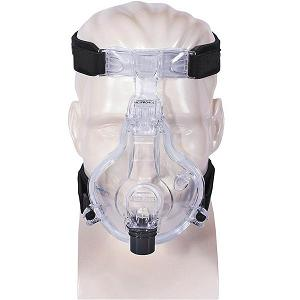 Philips-Respironics CPAP Full-Face Mask : # 1004951 ComfortFull 2 with Headgear , Large