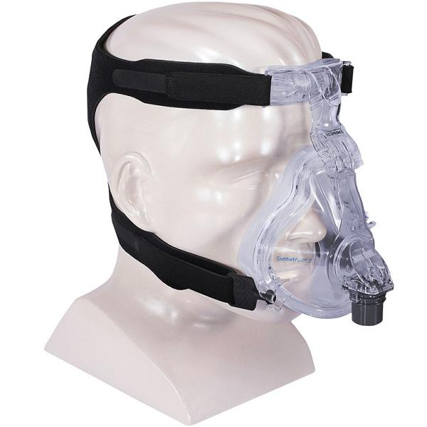 Philips Respironics CPAP Full Face Mask 1004873
