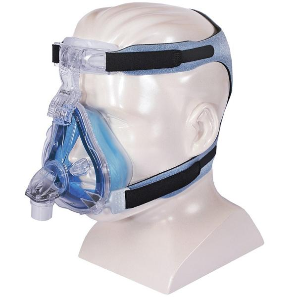 Philips Respironics CPAP Full Face Mask 1040141