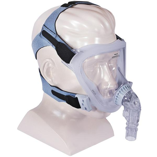 Philips Respironics Cpap Full Face Mask 1060803