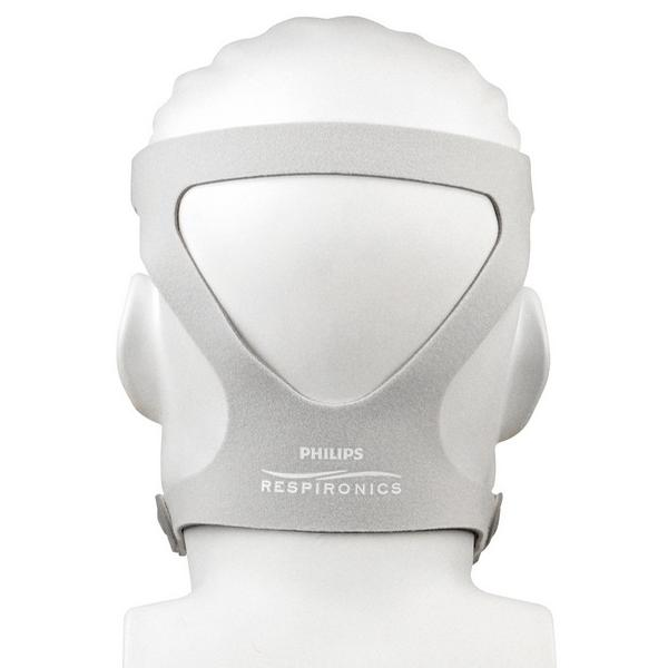 Philips-Respironics Replacement Parts : # 1090296 Amara Headgear , Reduced (Petite/ Small)-/catalog/full_face_mask/respironics/1090297-02