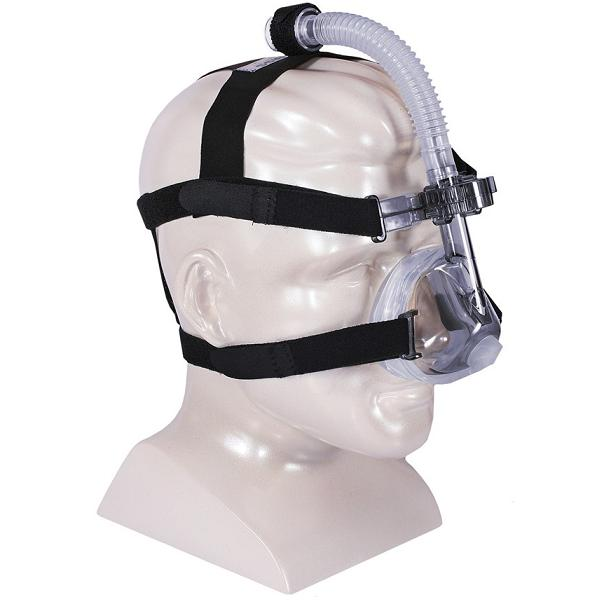 DeVilbiss CPAP Nasal Mask : # 9352D Serenity Silicone with Headgear , Standard-/catalog/nasal_mask/devilbiss/9352D-02