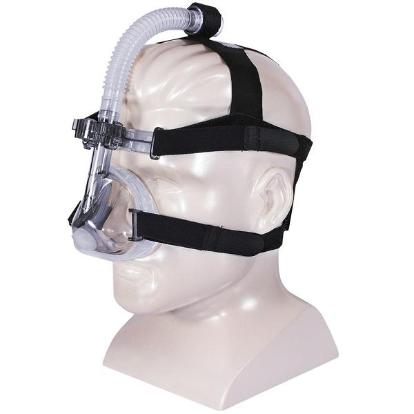 DeVilbiss CPAP Nasal Mask : # 9352D Serenity Silicone with Headgear , Standard-/catalog/nasal_mask/devilbiss/9352D-03