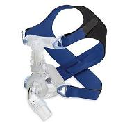CPAP: EasyFit Gel with Headgear