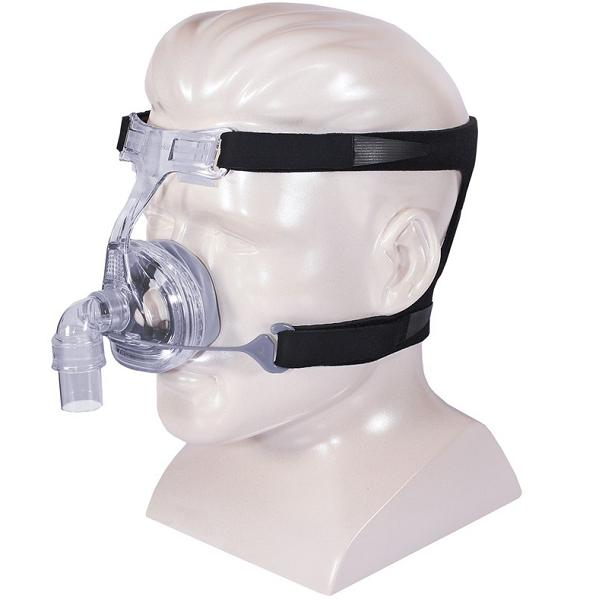 Fisher Paykel Cpap Nasal Mask 400440 Zest With
