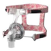 CPAP: Zest Q For Her with Headgear