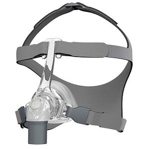 Fisher-Paykel CPAP Nasal Mask : # 400451 Eson with Headgear , Large