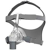 CPAP: Eson with Headgear
