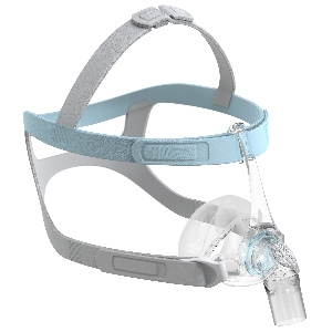 Fisher-Paykel CPAP Nasal Mask : # ESN2SA Eson2 with Headgear , Small