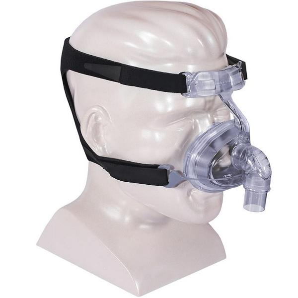 Fisher-Paykel CPAP Nasal Mask : # HC405 FlexiFit 405 with Headgear , Small and Large Silicone Seals-/catalog/nasal_mask/fisher_paykel/hc405-03