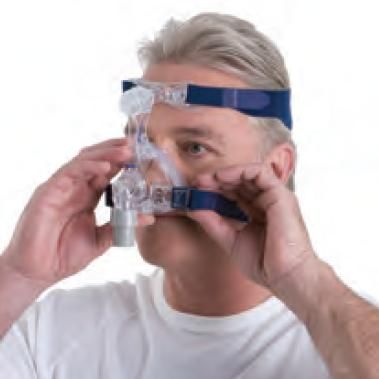 ResMed CPAP Nasal Mask : # 16335 Mirage Micro with Headgear , Large Wide and Extra Large-/catalog/nasal_mask/resmed/16333-03