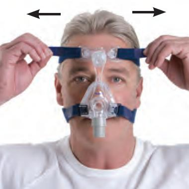 ResMed CPAP Nasal Mask : # 16335 Mirage Micro with Headgear , Large Wide and Extra Large-/catalog/nasal_mask/resmed/16333-04
