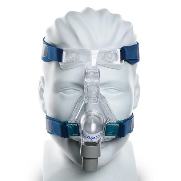 ResMed CPAP Nasal Mask : # 16549 Ultra Mirage II with Headgear , Large-/catalog/nasal_mask/resmed/16548-02
