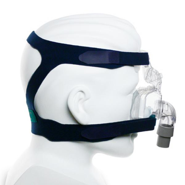 ResMed CPAP Nasal Mask : # 16549 Ultra Mirage II with Headgear , Large-/catalog/nasal_mask/resmed/16548-03