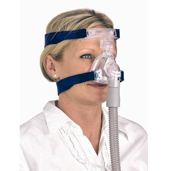 ResMed CPAP Nasal Mask : # 16549 Ultra Mirage II with Headgear , Large-/catalog/nasal_mask/resmed/16548-06