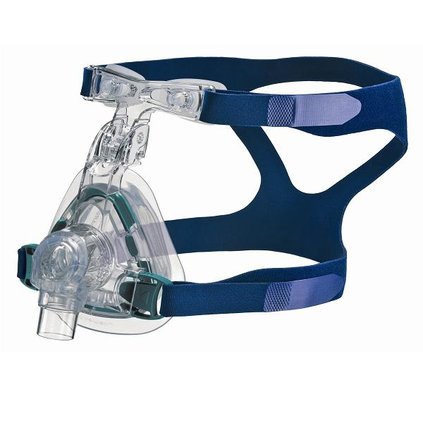 ResMed CPAP Nasal Mask : # 60100 Mirage Activa with Headgear , Standard-/catalog/nasal_mask/resmed/60100-01