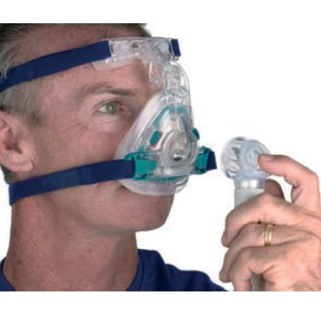 ResMed CPAP Nasal Mask : # 60100 Mirage Activa with Headgear , Standard-/catalog/nasal_mask/resmed/60100-05