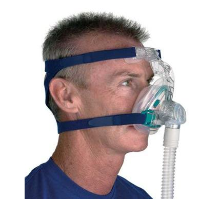 ResMed CPAP Nasal Mask : # 60100 Mirage Activa with Headgear , Standard-/catalog/nasal_mask/resmed/60100-06