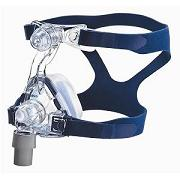 CPAP: Mirage™ SoftGel with Headgear