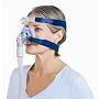 ResMed CPAP Nasal Mask : # 61600 Mirage SoftGel with Headgear , Small