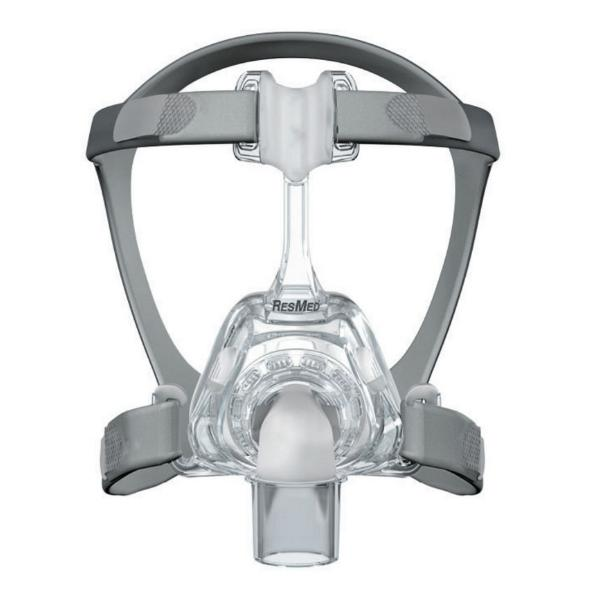 ResMed CPAP Nasal Mask : # 62103 Mirage FX with Headgear , Standard-/catalog/nasal_mask/resmed/62103-02